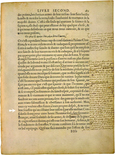 montaigne essays apology for raymond sebond An apology for raymond sebond: includes mla style citations for scholarly secondary sources, peer-reviewed journal articles and critical essays.